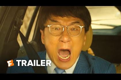 'Vanguard' full movie review & film summary (2020) | Jackie Chan China Film (Shanghai) International Media Co.
