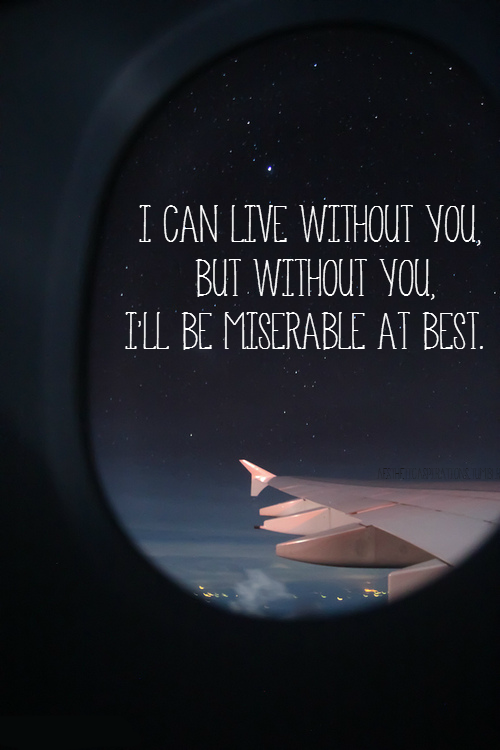 I Cant Live Without You Pictures Photos And Images For Facebook