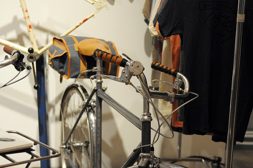 Benjamin Cycles, Berthoud