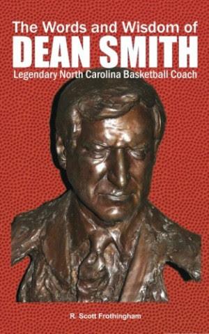 Dean Smith Basketball Quotes. QuotesGram