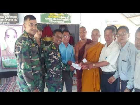 পার্বত্য চট্টগ্রামে স্থিতিশীলতা এবং উন্নয়নে সেনাবাহিনীর ভূমিকা (ভিডিওসহ)