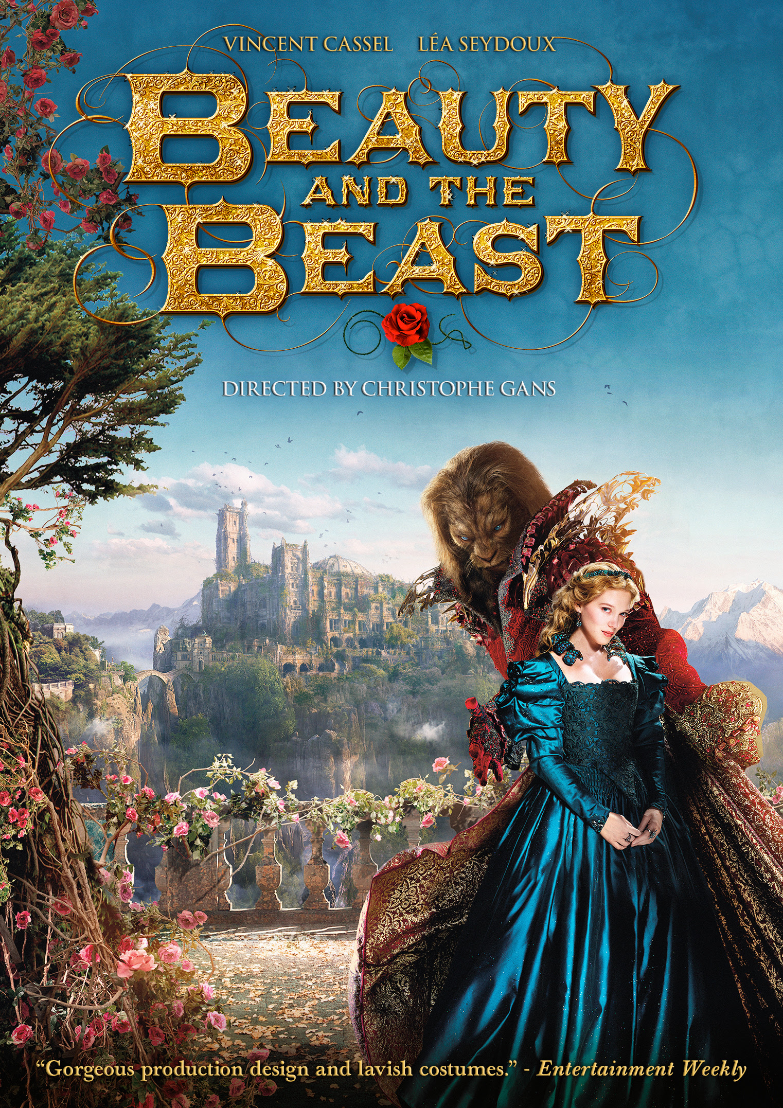Beauty And The Beast Featured Releases Cinedigm Entertainment