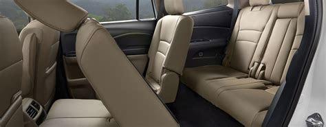 honda pilot suv interior honda cars review release