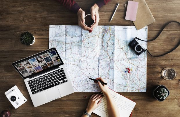 5 Helpful Tips to Moving Overseas