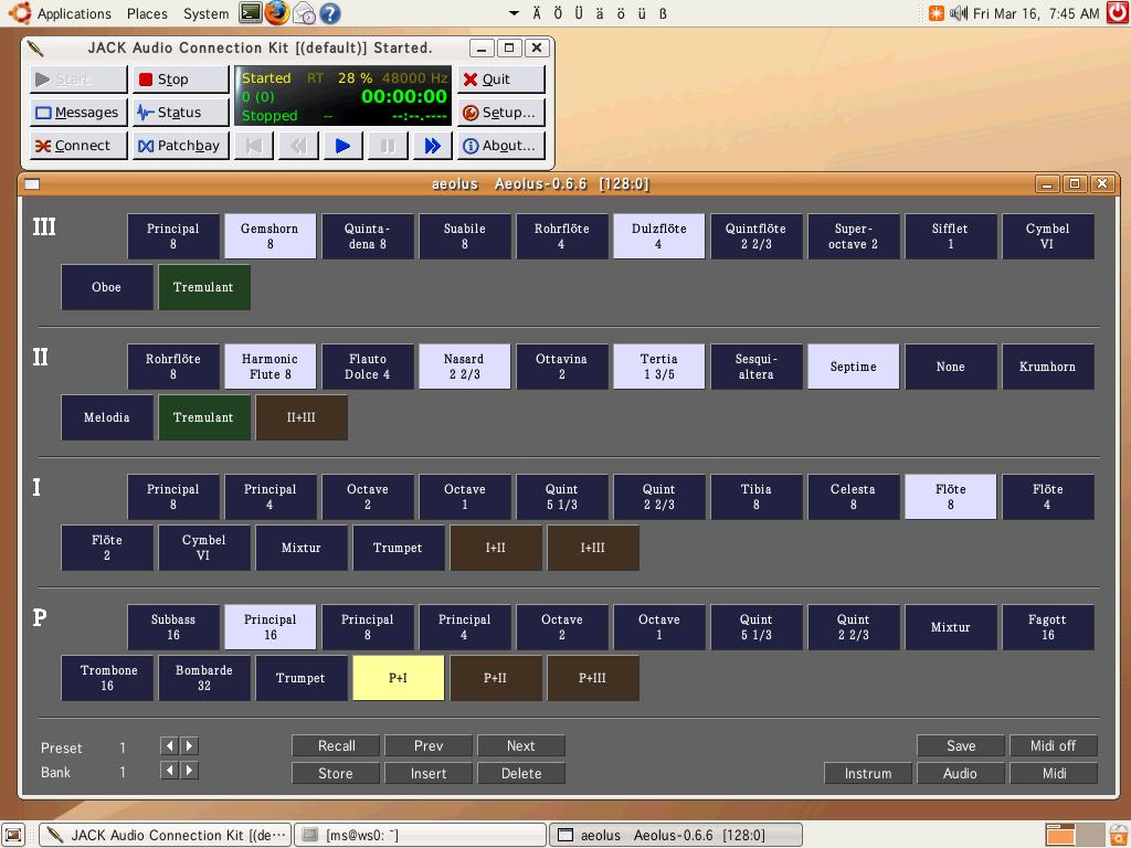 Aeolus screenshot 1