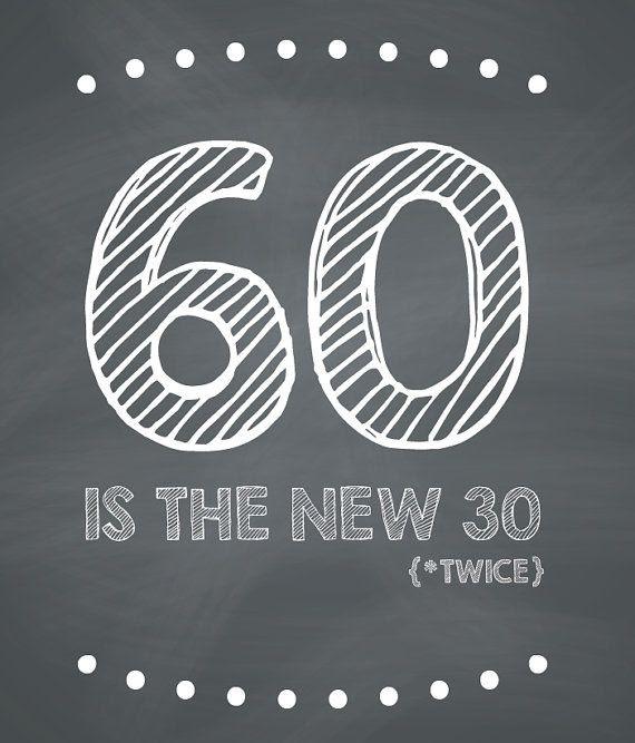 printable 60th birthday signs calendar june