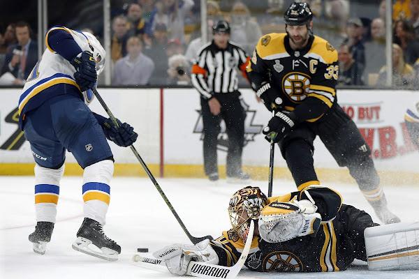 e498a128a5aca Chára je absolútny bojovník: Slová veľkého uznania od najproduktívnejšieho  hráča play-off NHL