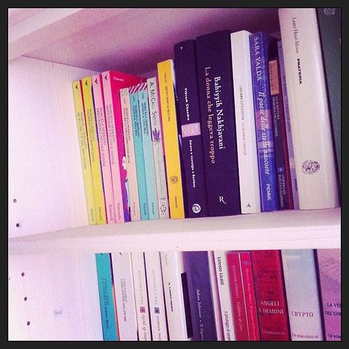Books and life :) Libri e vita:)