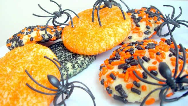 Halloween Cookie Recipes - Allrecipes.com