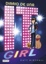 Diario de una It Girl (primera parte de la saga) Katy Birchall