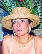 Sandra Avila Beltran