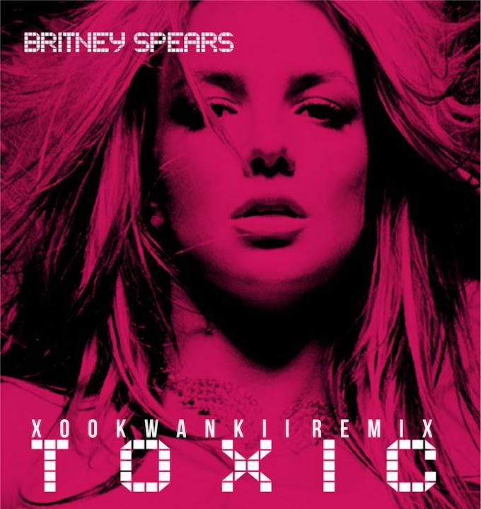 Britney Spears: Xookwankii Remixes