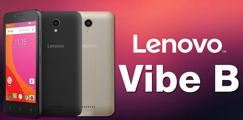 Lenovo Vibe B User Guide Manual Tips Tricks Download
