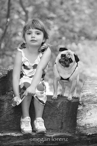 My Favorite Little Person by Megan Lorenz