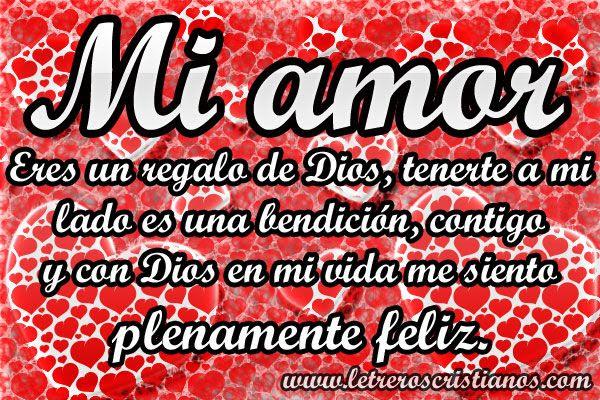 Frases De Amor Y Mensajes De Felicidad Mi Amor Imagenes Gratis