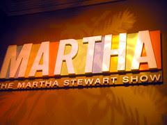 martha show