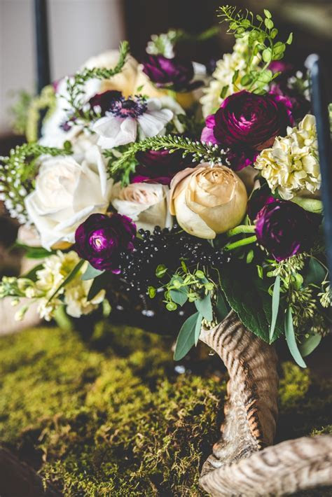 Game of Thrones Inspired Styled Shoot   featured on Every