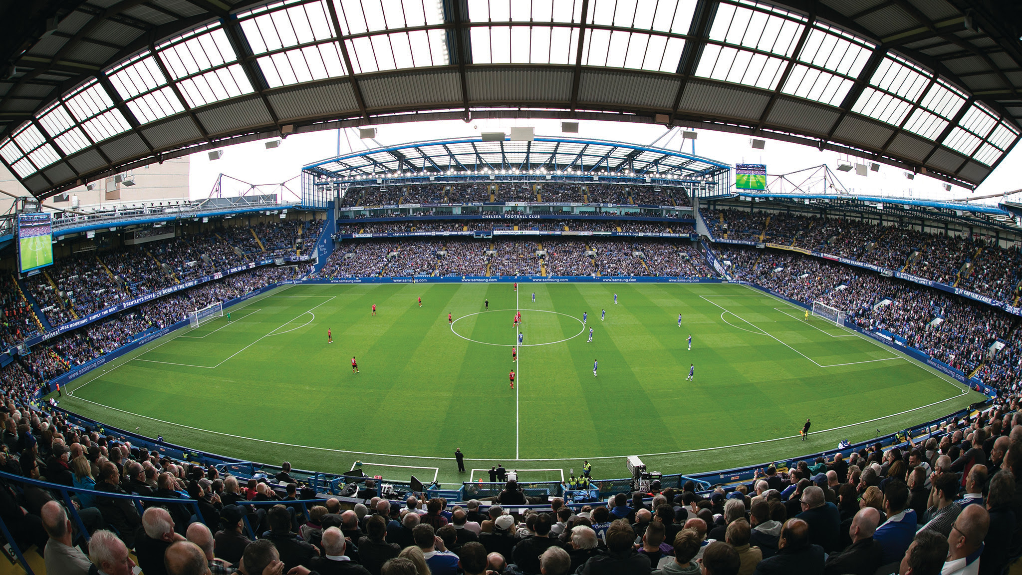 Football Wallpapers Chelsea Fc 71 Images
