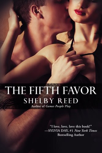 The Fifth Favor by Shelby Reed