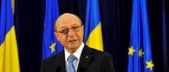 Băsescu: Klaus Iohannis a fost influenţat de BNR în privinţa Codului fiscal