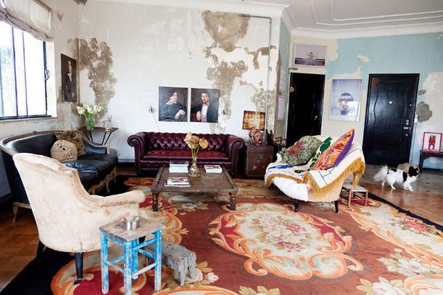 casa de alexandre hercovitch
