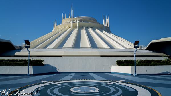 Disneyland Resort, Disneyland, Space Mountain, Ghost Galaxy, Halloween Time