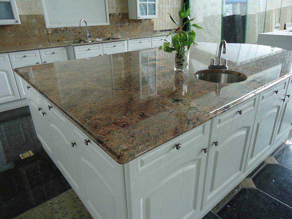 Slab Granite Countertops Average Cost