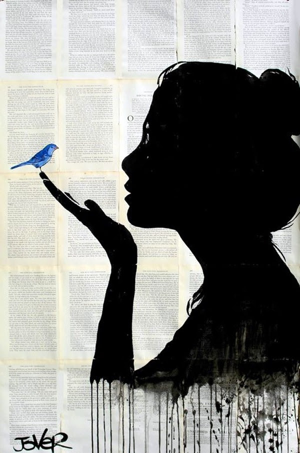 Amazing Silhouettes Art For Inspiration (10)