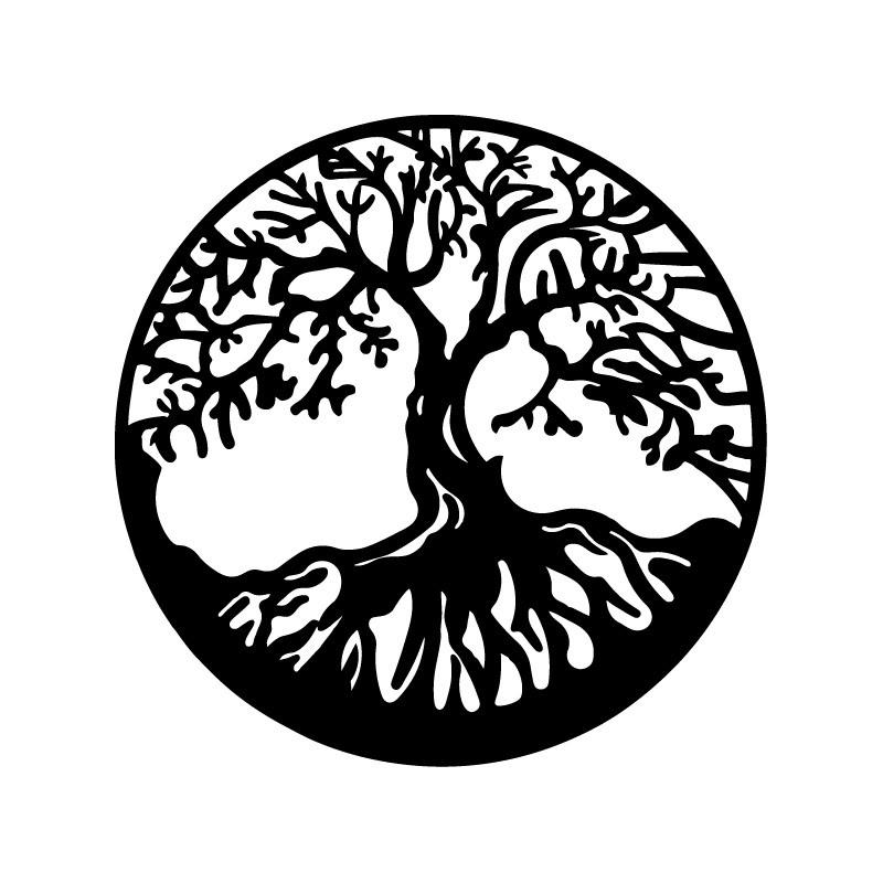 Letr At Herida El árbol De La Vida