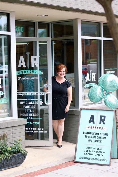 Introducing AR Workshop Lawrenceville in Georgia   AR Workshop