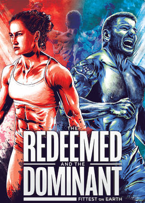 Redeemed and the Dominant: Fittest..., The