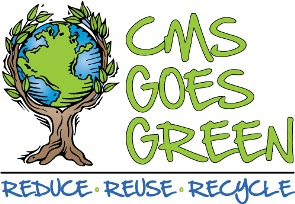 Tree/Earth - CMS Goes Green