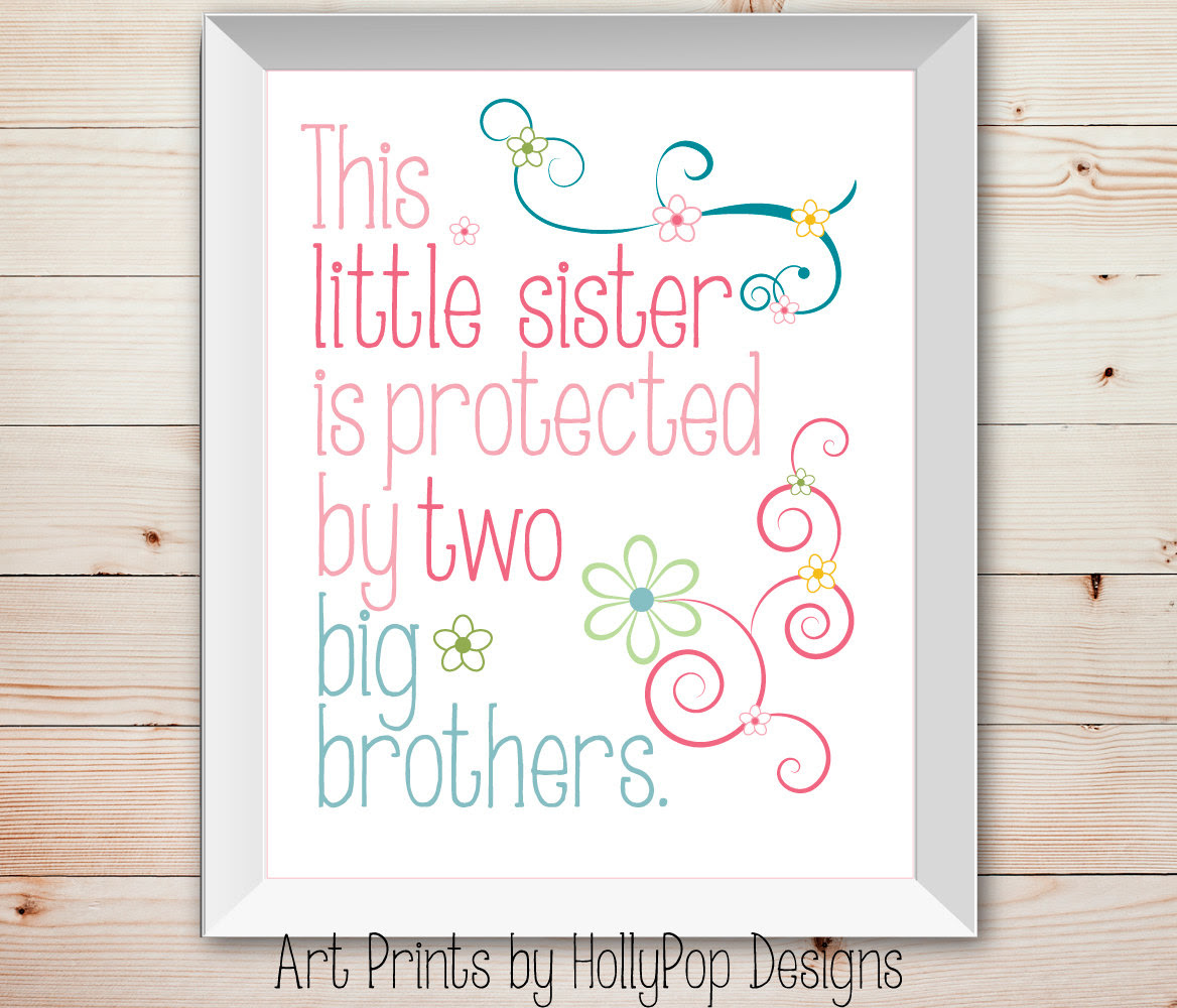 Quotes About Little Brother 134 Quotes