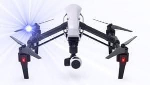 How To Fly A Quadcopter - Magnificent DJI Inspire 1
