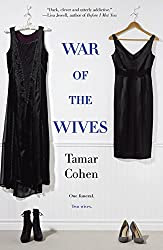 http://silversolara.blogspot.com/2015/02/war-of-wives-by-tamar-cohen.html