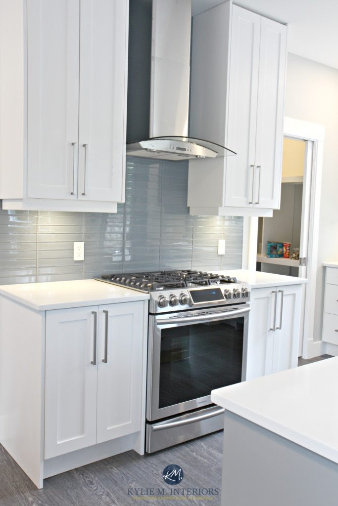 White Kitchen Cabinets – 3 Palettes to Create a Balanced ...