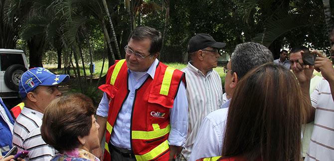 Secretaría de Infraestructura socializará las obras del barrio Petecuy I