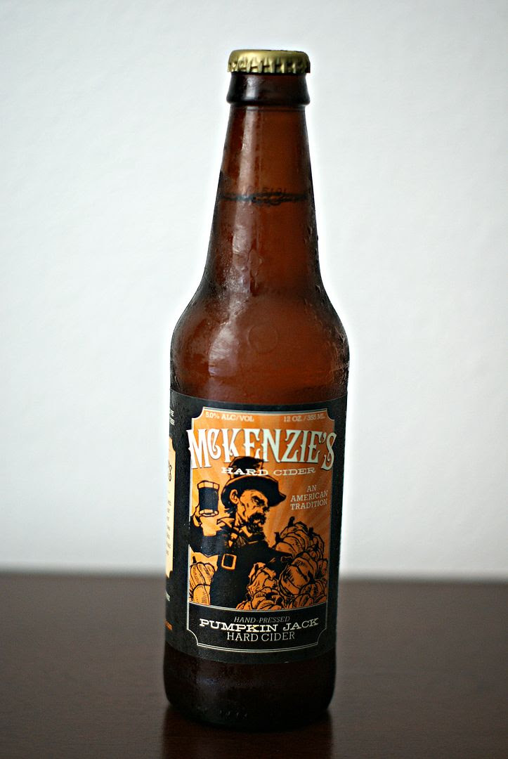 McKenzies Pumpkin Jack