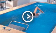 Lap Pools, Lap Swimming Pools Comparison to Endless Pools