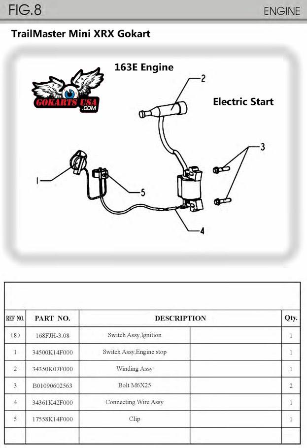 11 Hp Honda Wiring Diagram Full Hd Version Wiring Diagram Uzandiagram Cabinet Accordance Fr