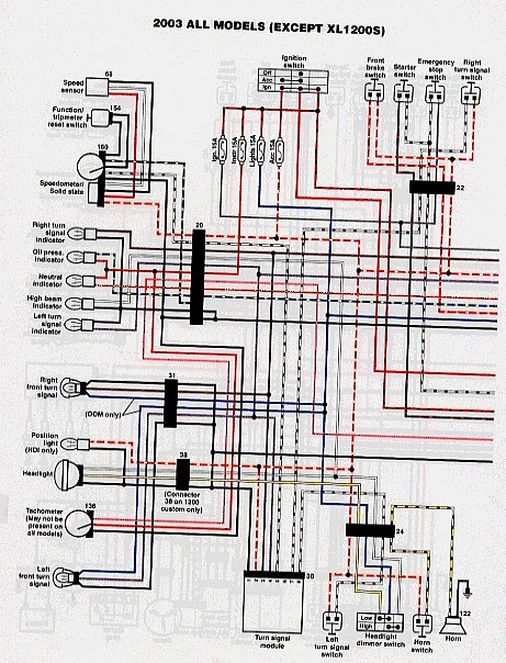 Wiring Diagram For A Harley Ironhead Front Wiring Harness 1972 Camaro Rs Begeboy Wiring Diagram Source