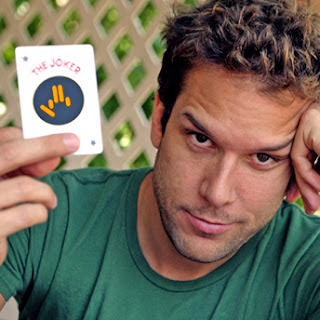 The Blot Says...: Dane Cook's 7 Hour Stand-Up Act Sets New Comedy ...