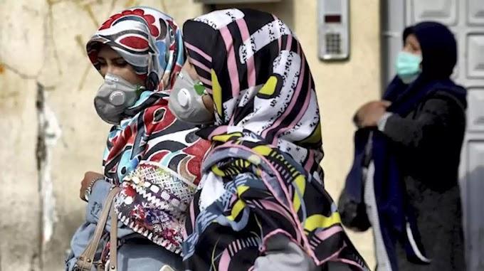 Wabah Virus Corona Di IranTewaskan Ulama Irak
