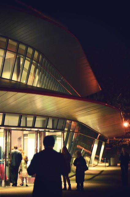 Cal Poly SLO Theatre