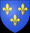 Blason ville fr Saint-Paul-sur-Save (Haute-Garonne).svg