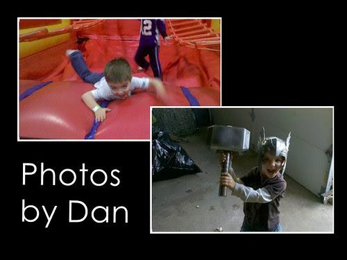 Dan Silly