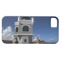 Puerto Rico, San Juan, Old San Juan, El Morro iPhone 5 Case