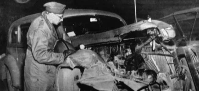 Was Allied General George S. Patton murdered? New details are shedding more light on what has become a 60-year mystery.