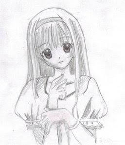 Anime Chibi Neko Cara Menggambar Manga Anime Mudah Dan Keren