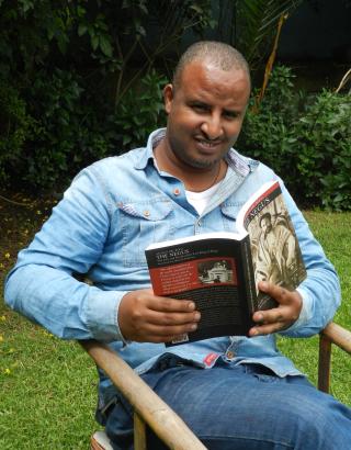 Tatek Dereje (Arada Books)